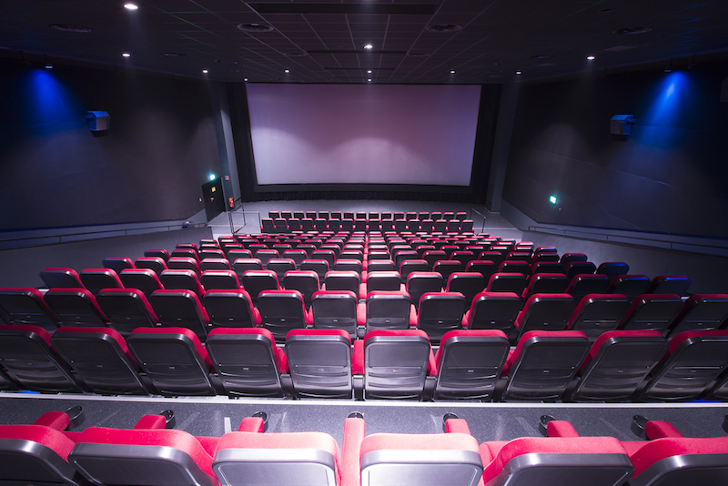 Cineplex Wien